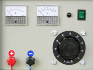 electro-front-panel